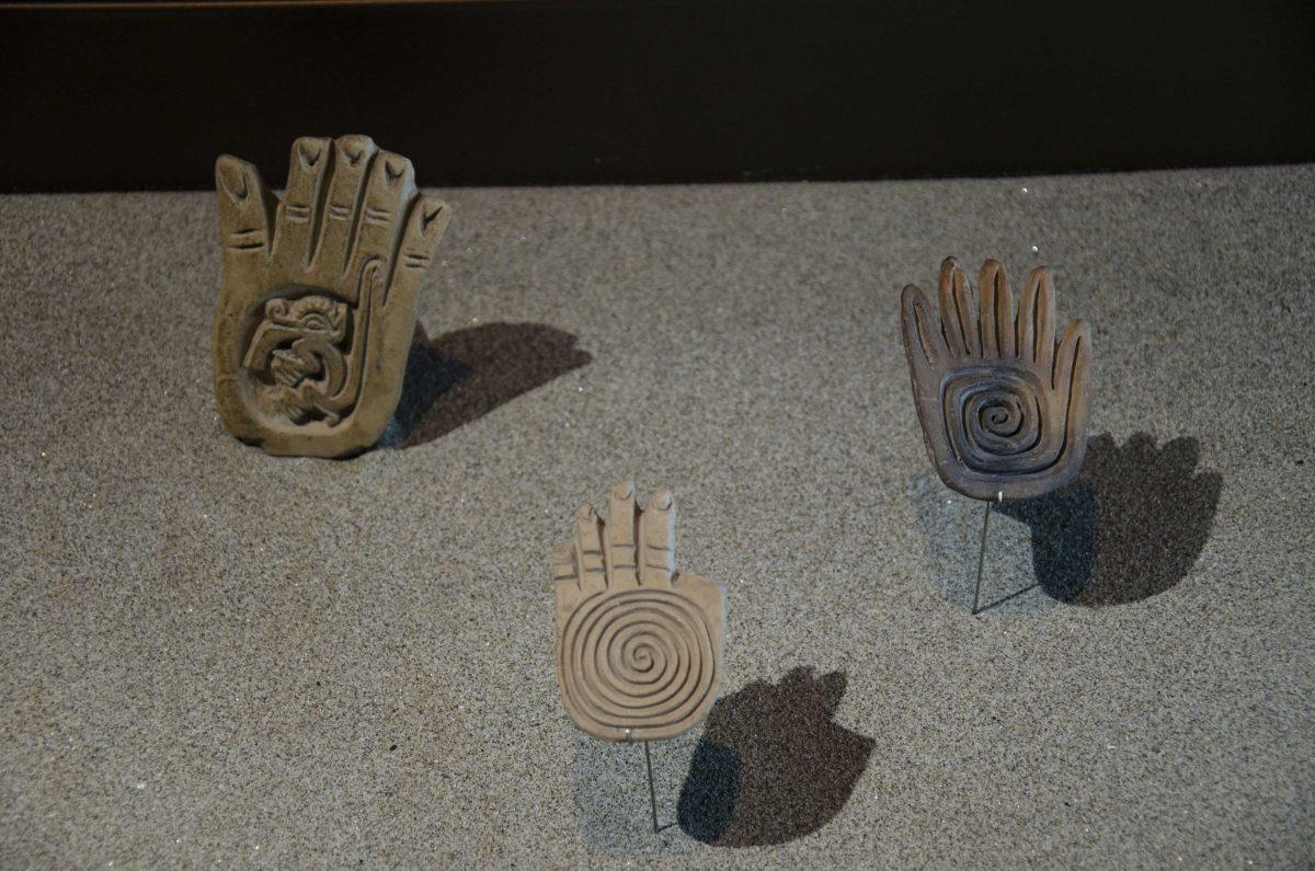 Ancient Design Tools; Casa Alabado, Quito, Ecuador   ©Angela Drake