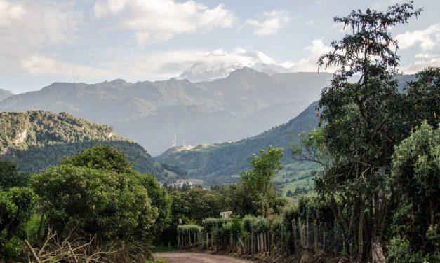 The Best Hot Springs Near Quito, Ecuador