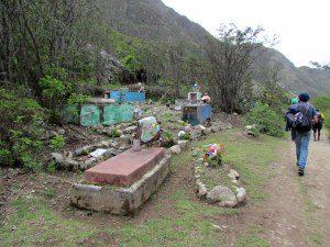 Inca Trail Cemetery