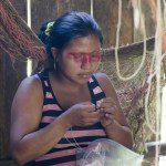 Huaorani Artist