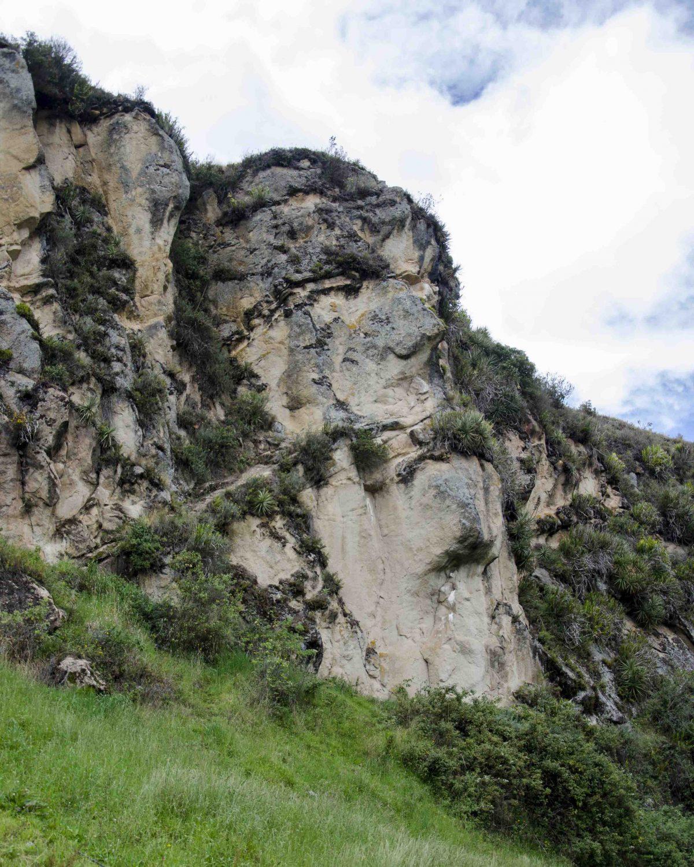 Inkañawi, the Ancient Face of the Inca, Cañar, Ecuador