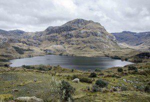 Pocket Lake