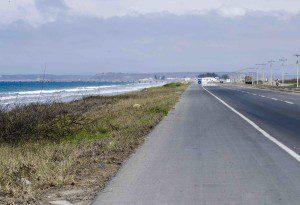 Coastal Highway, Ecuador