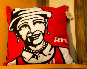 Rosita Fries Cuy