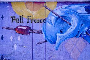 Lost Graffiti by +MUZ.36