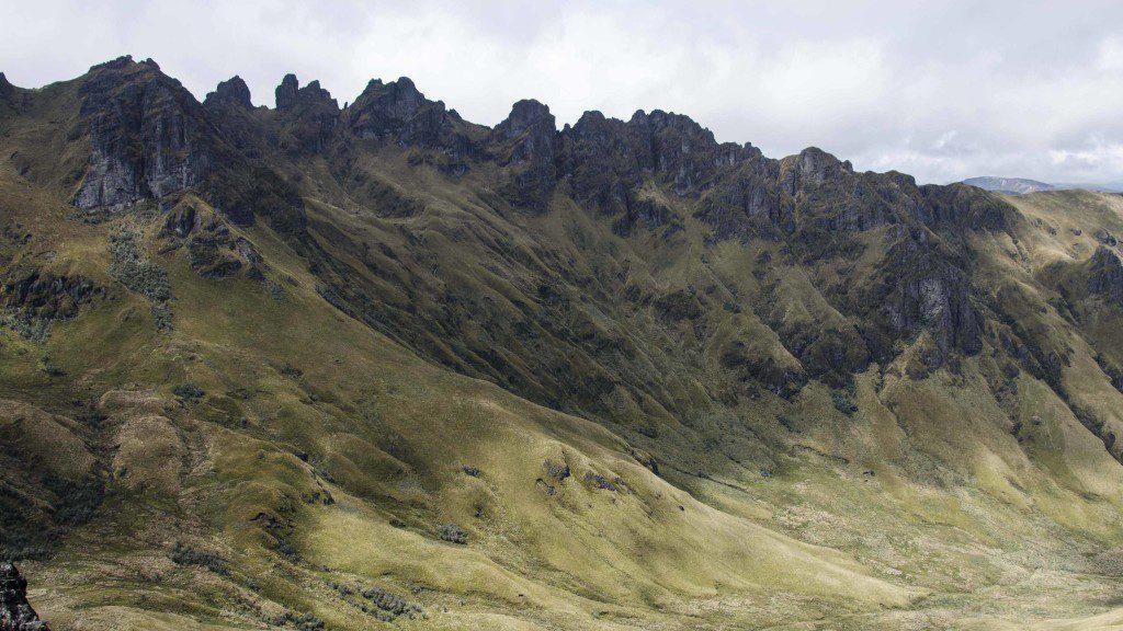 Cerro Puntas