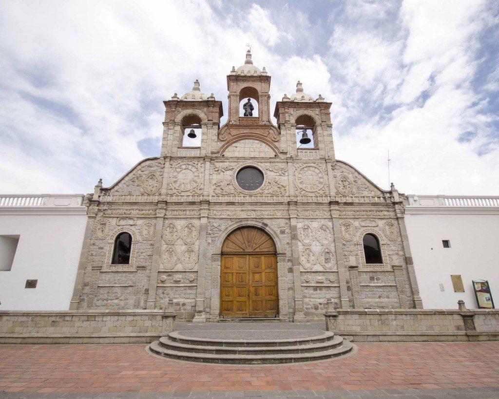 Riobamba Cathedral