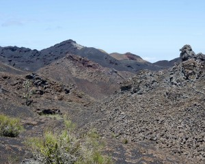 Crater Rim of Sierra Negra