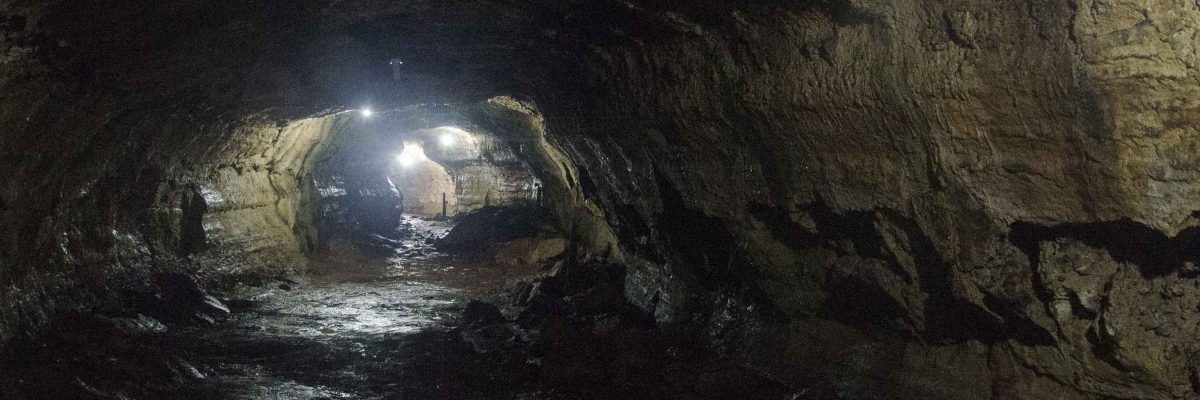 Lava Tunnels – Isla Santa Cruz