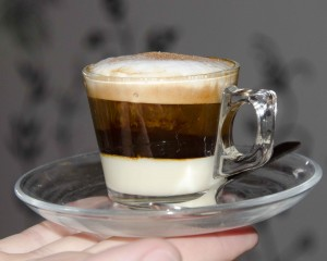 Coffee From Cafe Rio Intag