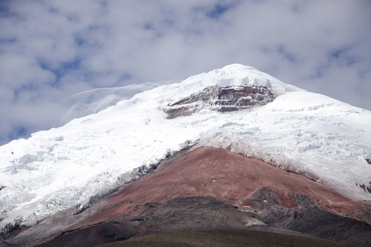 Plan Your Visit To Cotopaxi National Park
