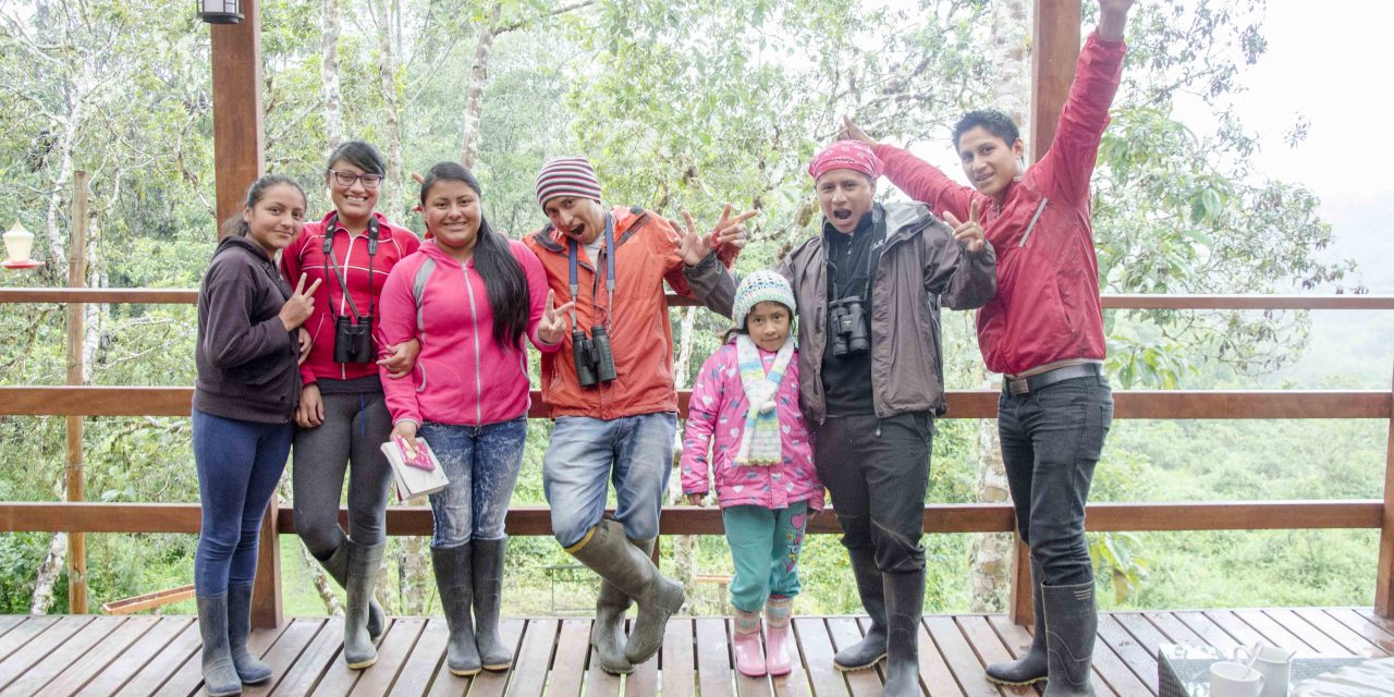 A Vibrant Ecuador Trip Starts With A Local Guide