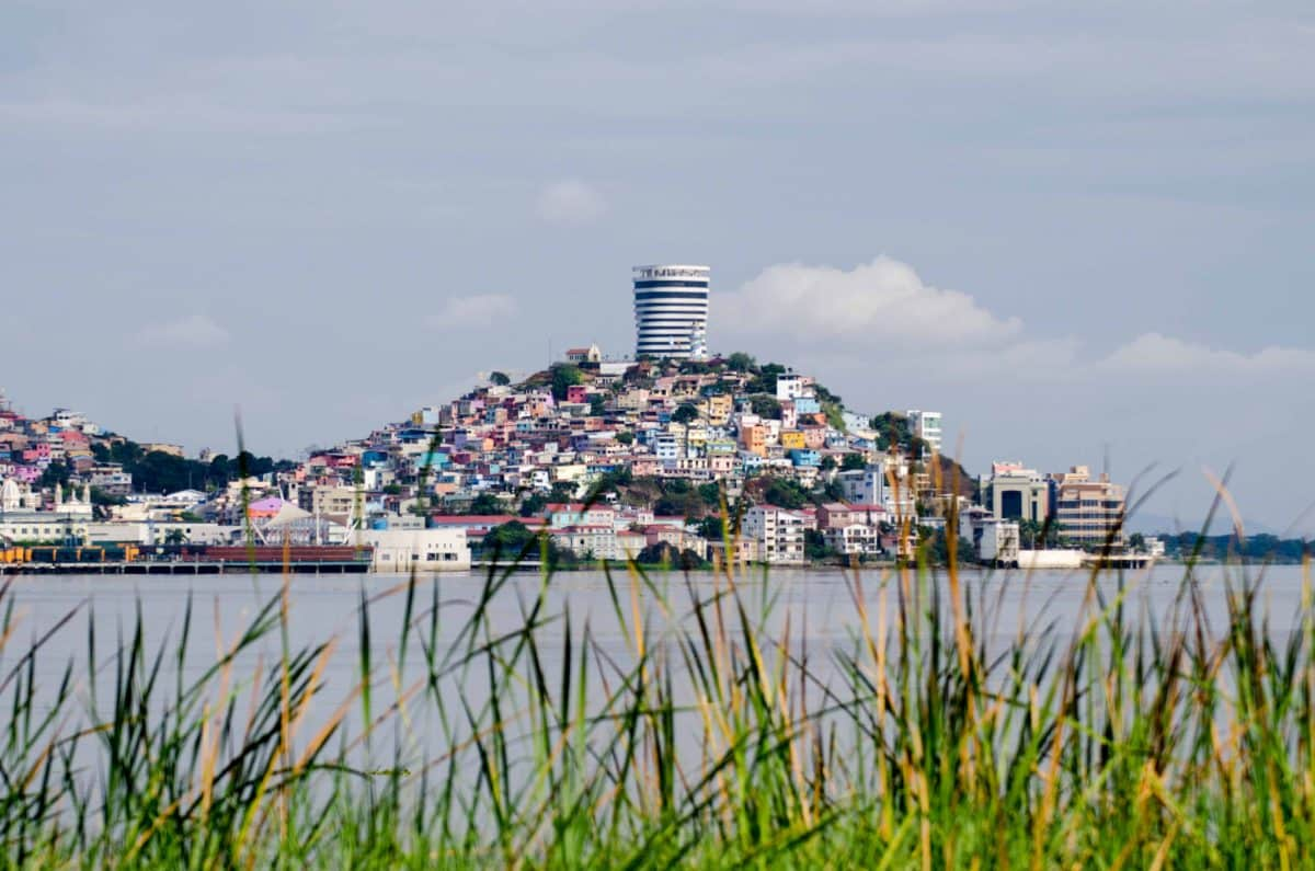 The Best Locations to Photograph Guayaquil, Ecuador