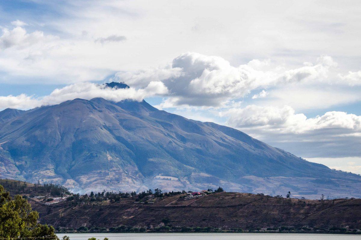 A New UNESCO Global Geopark: Imbabura, Ecuador