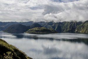 Imbabura Province - Cotacachi