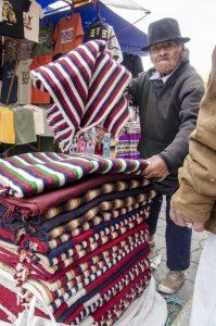 Imbabura Province - Otavalo