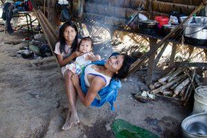 Pastaza Province, Family