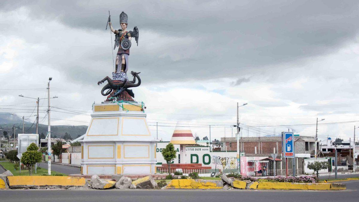 Salcedo, Ecuador