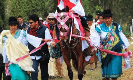Ecuadorian Solstice Festivals Along the Equator