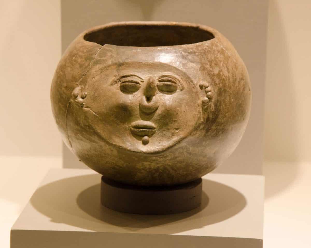 The Jama Coaque Culture was located near modern day Bahia de Caraquez.