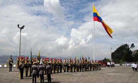 Museum Commemorates the Battle of Pichincha