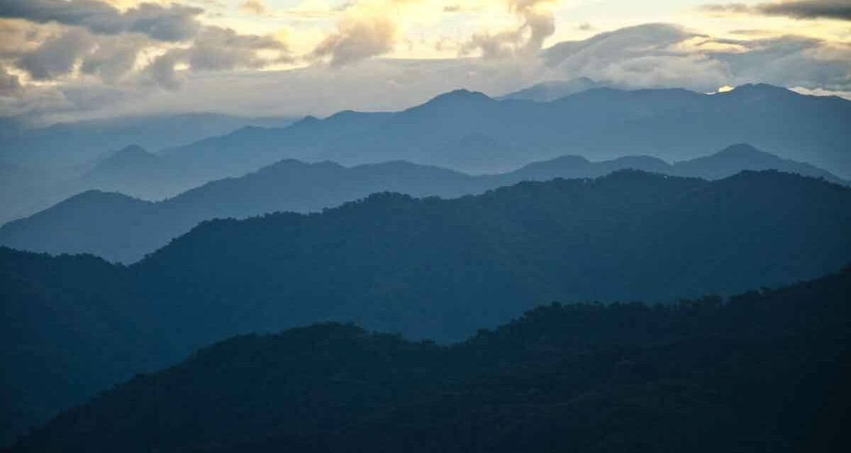 Choco-Andino: A New Biosphere Reserve in Ecuador