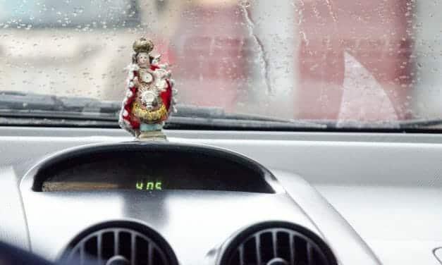 The Dangers of Driving in Ecuador