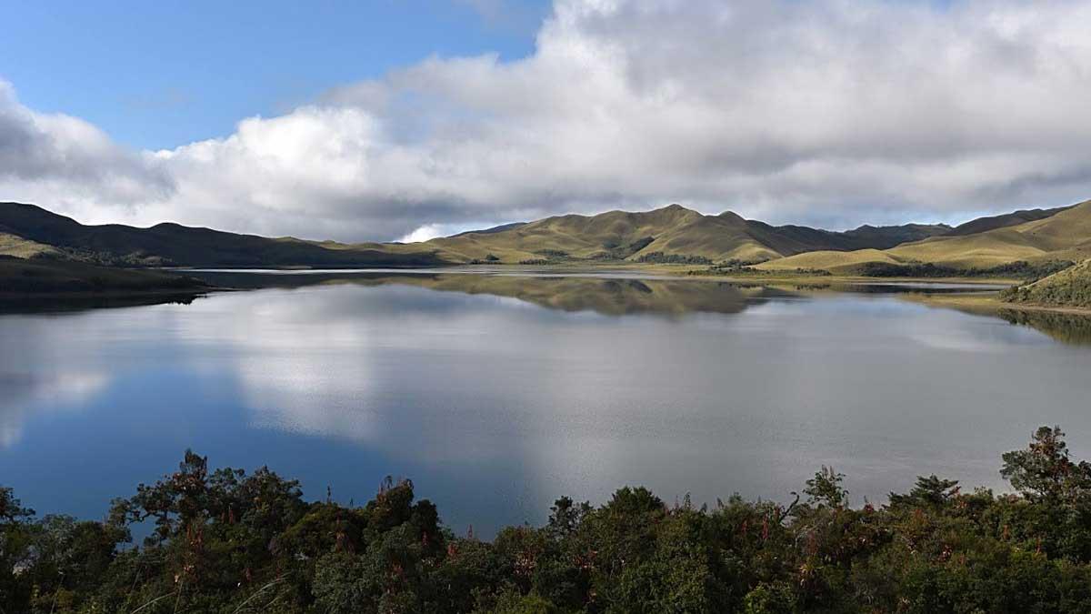 Lagunas de Piñan | photo credit: David Sasaki