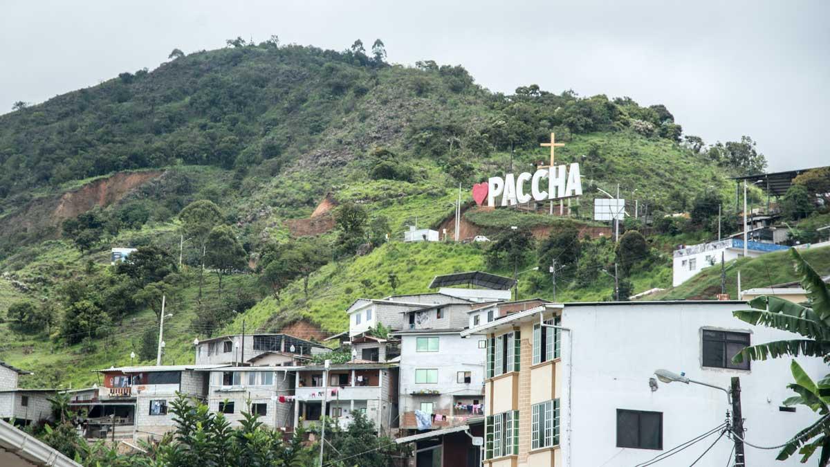 Pacha, Ecuador | ©Angela Drake
