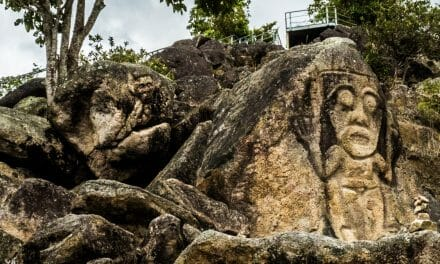 Three Little Known, But Cool, Archeology Sites Near San Agustin, Colombia