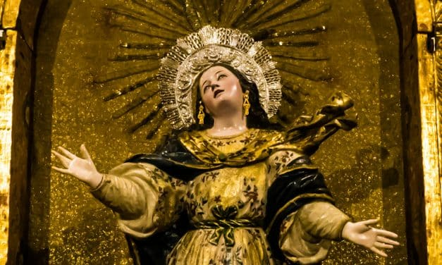 Best Place for Religious Art in Colonial Quito