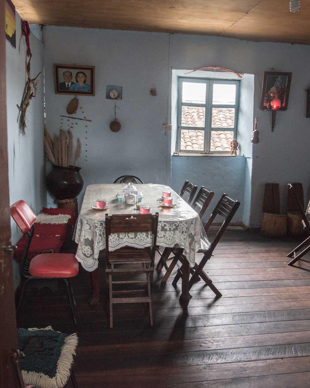 Señora Elmira's Home; San Bartolome, Ecuador | ©Angela Drake