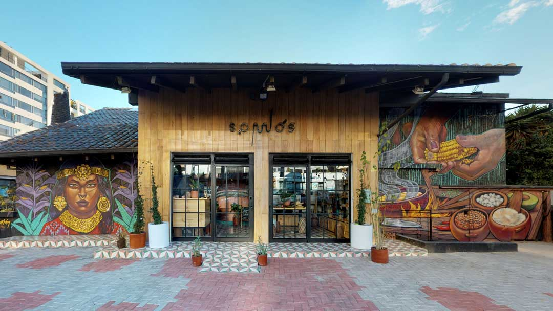 Quito: The Next Best Place to Eat in South America
