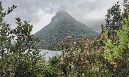 The Mysterious Puruhanta – A High Altitude Lake in Imbabura