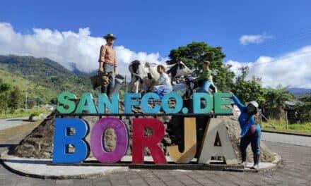 San Francisco de Borja: A Hidden Paradise